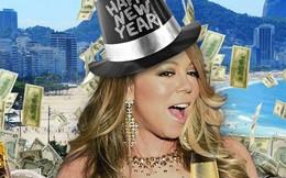 Những khoản chi hàng ngàn tỷ của Mariah Carey làm dân tình tròn mắt trước cuộc sống sang chảnh như nữ hoàng