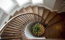 6 điều bạn không thể quên khi bắt tay vào thiết kế cầu thang
