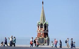 Ukraine ra tín hiệu mạnh về căng thẳng Nga: Điện Kremlin đáp lời