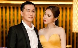 Kelly Nguyễn mặc gợi cảm, đeo phụ kiện trăm triệu khi sánh đôi cùng bạn trai ngoại quốc