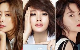 7 nữ diễn viên Hàn tài sắc nhất thập niên 90 sau 20 năm: Người mất tất cả vì tù tội, kẻ khốn khổ vì cưới tài phiệt