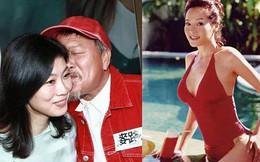 Đại ca Châu Tinh Trì: U70 bị bệnh tật hành hạ, may mắn có vợ đẹp kém 16 tuổi yêu thương
