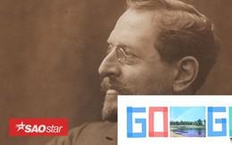 Sergey Prokudin-Gorsky, cái tên xuất hiện trên trang chủ Google hôm nay, là ai?