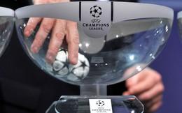 """Bốc thăm vòng bảng Champions League: Bảng """"tử thần"""" cho Man United?"""