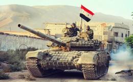 """Ván cờ Syria tới hồi kết: Mỹ chơi """"trận ảo"""", Syria - Nga quyết tâm thắng trận thật"""