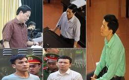 Những ai đã bị khởi tố trong vụ BS Hoàng Công Lương?