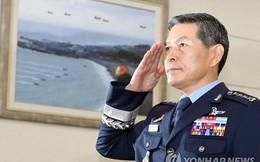 """Hàn Quốc """"đại cải tổ"""" nội các, thay thế một lúc 5 Bộ trưởng"""