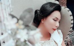 Sau trầm cảm, định tự tử vì hôn nhân tan vỡ, Khánh Ngọc quyết liệt bảo vệ hạnh phúc mới