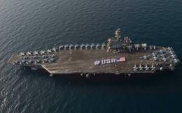 Hạm đội 2 Hải quân Mỹ có nhiệm vụ chống nguy hiểm từ Nga
