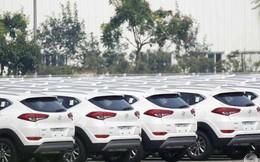Huyndai cân nhắc xuất khẩu ô tô sản xuất ở Trung Quốc sang Đông Nam Á