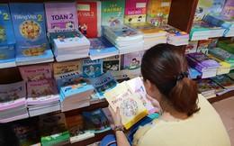 Bộ Giáo dục và Đào tạo lên tiếng về việc sách giáo khoa chỉ dùng một lần