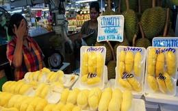 Thái Lan 'nhờ' VN bán giùm sầu riêng, măng cụt... sang TQ