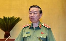 Bộ trưởng Công an yêu cầu sớm xử lý đối tượng tham gia tổ chức khủng bố Việt Tân vừa bị bắt