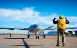 Hải quân Mỹ đặt mua máy bay tiếp dầu không người lái trên hạm