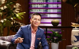 """Chuyện đó ai đâu ngờ: Shark Hưng từng tham gia đóng phim truyền hình, diễn xuất cực ngọt trong """"Hoa cỏ may"""""""
