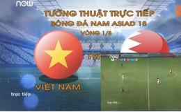 Gần 2000 tài khoản Facebook livestream lậu trận bán kết của Olympic Việt Nam