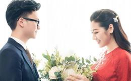 Cuộc sống hạnh phúc của Á hậu Tú Anh sau hơn 1 tháng kết hôn