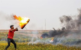 """Chính sách """"miệng hố chiến tranh"""" đầy nguy hiểm giữa Israel và Gaza"""
