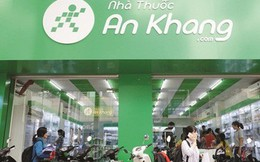 Thế giới Di động đã đầu tư 62 tỷ đồng vào chuỗi nhà thuốc An Khang