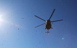 Trực thăng Mi-8 Nga rơi, tất cả 18 người trên khoang thiệt mạng