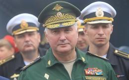 Chân dung Chủ nhiệm Tổng cục Chính trị Quân sự của Nga vừa được bổ nhiệm