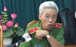 Bắt 3 băng nhóm giang hồ cho vay nặng lãi ở Sài Gòn