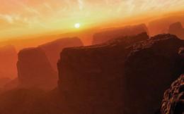 Cải tạo Sao Hỏa vào lúc này là bất khả thì vì thiếu CO2