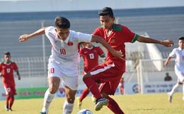 U16 Việt Nam chịu thêm áp lực sau chiến thắng ngạo nghễ của đại cường địch