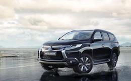 Mitsubishi đưa loạt xe nhập khẩu giá rẻ về Việt Nam trong tháng 8
