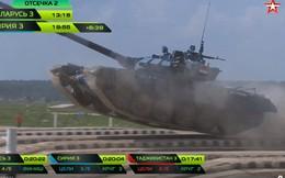 """Đại tá Nguyễn Khắc Nguyệt bình luận về những thay đổi """"khó nhằn"""" ở bán kết và chung kết Tank Biathlon 2018"""