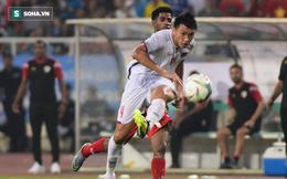 KẾT THÚC U23 Việt Nam 1-0 U23 Oman: Đoàn Văn Hậu tỏa sáng với siêu phẩm sút xa