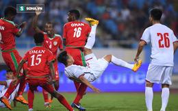"""Thua đau, HLV Oman nói điều khiến U23 Việt Nam """"mát lòng mát dạ"""""""