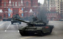"""Báo Mỹ: """"Mối đe dọa từ Nga, Triều Tiên là điều cực kỳ hoang tưởng"""""""
