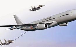 """Loại máy bay của Airbus khiến Boeing """"nổi đóa"""": Sẵn sàng cặp đôi với Su-30"""