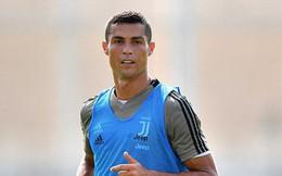 Trận ra mắt của Ronaldo ở Juventus được phát miễn phí trên Facebook
