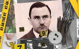 """Kỳ án thế kỷ: Người phụ nữ 69 tuổi mất tích không dấu vết, mở ra vụ án """"công xưởng tội ác của gã sát nhân axit"""""""