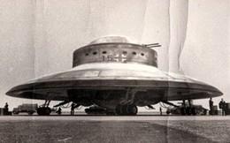 """CIA giải mật: Hitler chính là """"chủ nhân"""" của những chiếc đĩa bay UFO?"""
