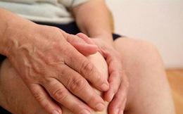 Xét nghiệm 1 giọt máu có thể chẩn đoán các bệnh viêm khớp trước 2 năm
