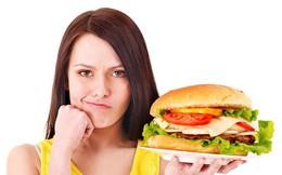 Những sai lầm sau khi ăn no