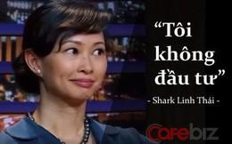 Từ vụ Ba Huân kêu cứu nhìn lại các thương vụ đầu tư của Shark Linh: Cam kết đầu tư 4 thương vụ, cổ phần phải chi phối từ 45 - 51%, nhưng chưa rót vốn trường hợp nào