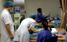 Truy tố nữ điều dưỡng khiến 103 bé sùi mào gà