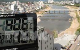 Hàn Quốc giảm giá điện trong điều kiện thời tiết nắng nóng