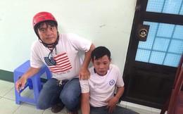 """Hiệp sĩ truy đuổi, bắt """"nóng"""" kẻ trộm đem xe máy đưa sang Campuchia"""