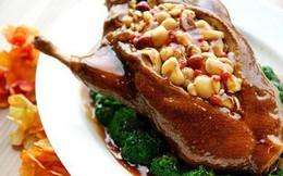 Thịt vịt không chỉ là món ăn ngon mà bạn còn có thể chữa khỏi những bệnh này