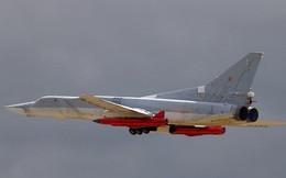 """Tu-22M3M Nga mang """"sát thủ"""" Kinzhal: Quà độc dành tặng NATO"""