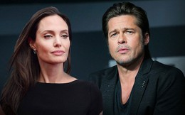 Brad Pitt phản bác cáo buộc không trợ cấp tiền nuôi con của Angelina Jolie