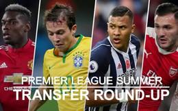 TRỰC TIẾP Ngày cuối cùng của kỳ chuyển nhượng mùa Hè Premier League