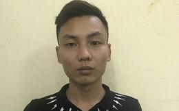 Lừa bán phụ nữ sang động mại dâm ở Trung Quốc