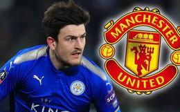 """Man United cầm """"vali tiền"""" đi khắp nơi, hỏi mua cùng lúc 4 cầu thủ"""