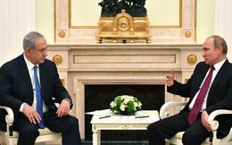 """Nga đã bí mật """"dập lửa"""" chiến tranh Iran-Israel ở Syria như thế nào?"""